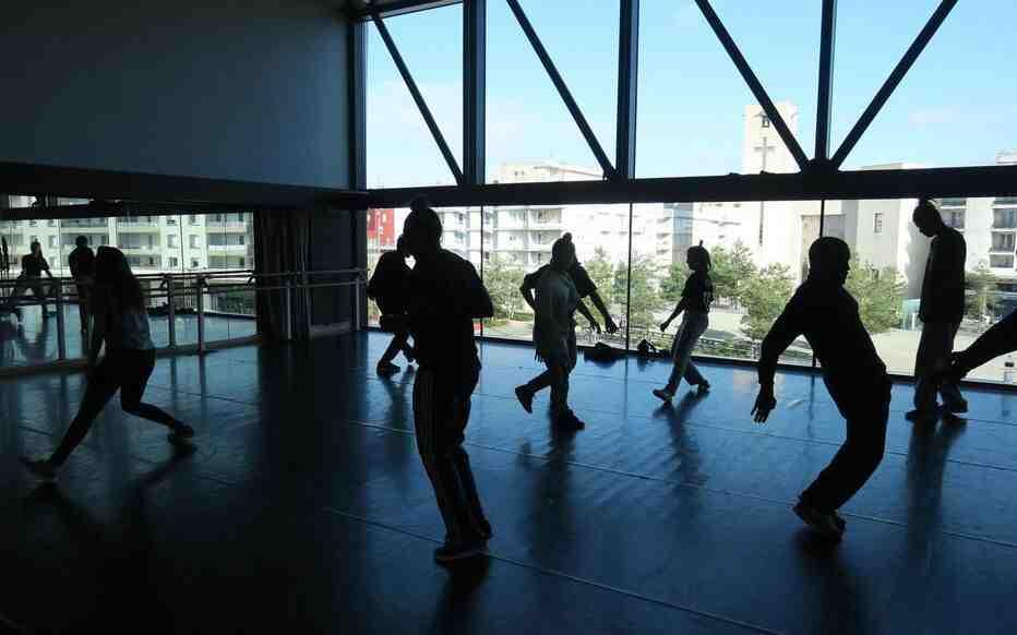Comment apprendre à danser?