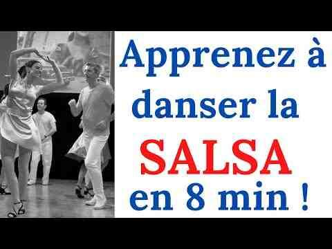 Comment apprendre la danse?