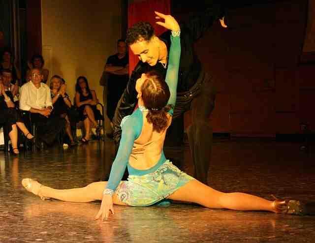 Comment choisir son style de danse?