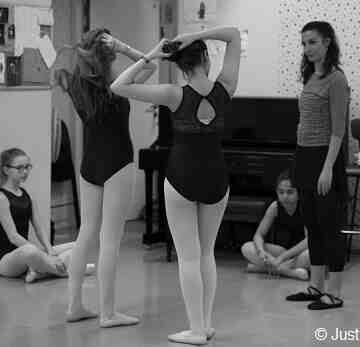 Comment compter les temps en danse ?
