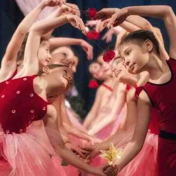 Comment créer un solo de danse ?