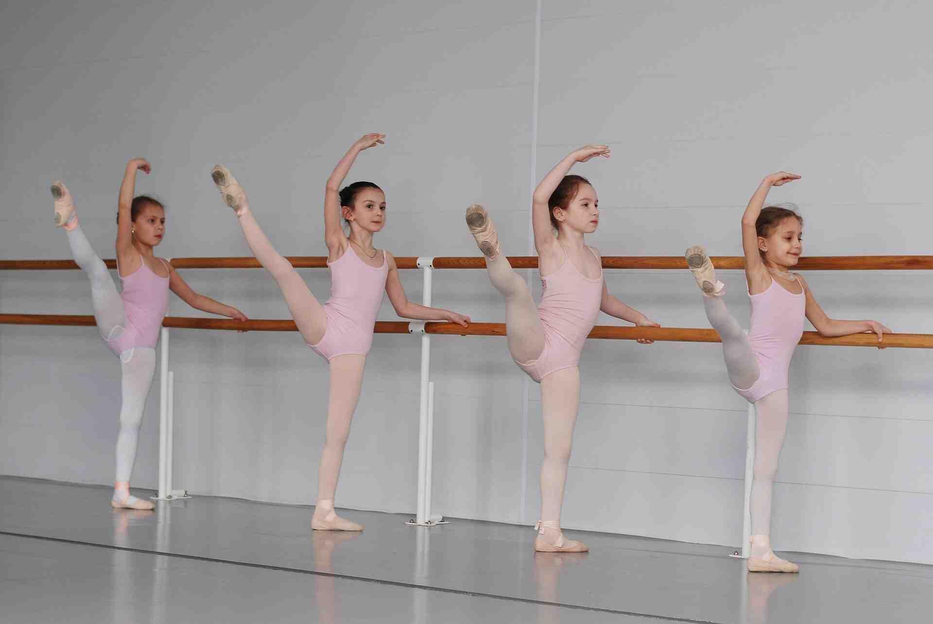 Comment créer un solo de danse?