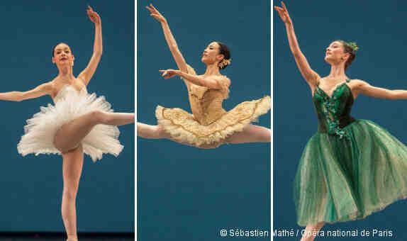 Comment devenir un bon danseur?