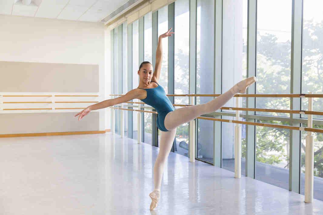 Comment être un bon danseur classique?