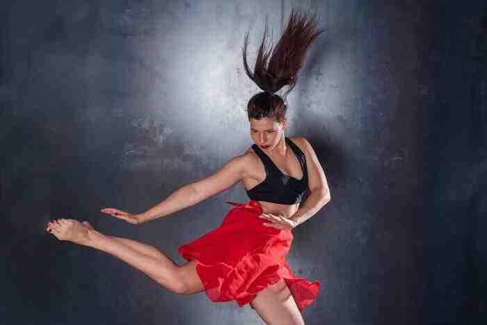 Quel est le but de la danse?