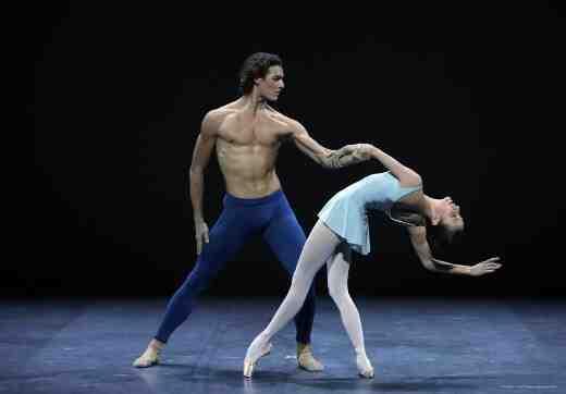 Quel est le salaire d'un danseur Etoile?