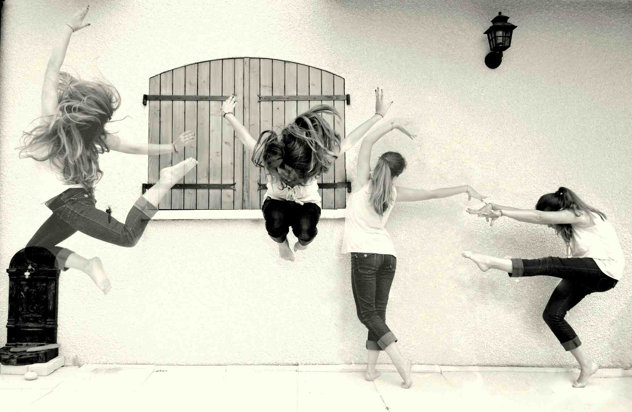 Quelles sont les méthodes de composition en danse?