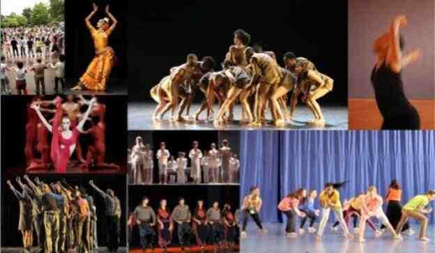 Qu'est-ce qu'une accumulation de danse?