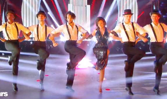 Qu'est-ce qu'une accumulation en danse?