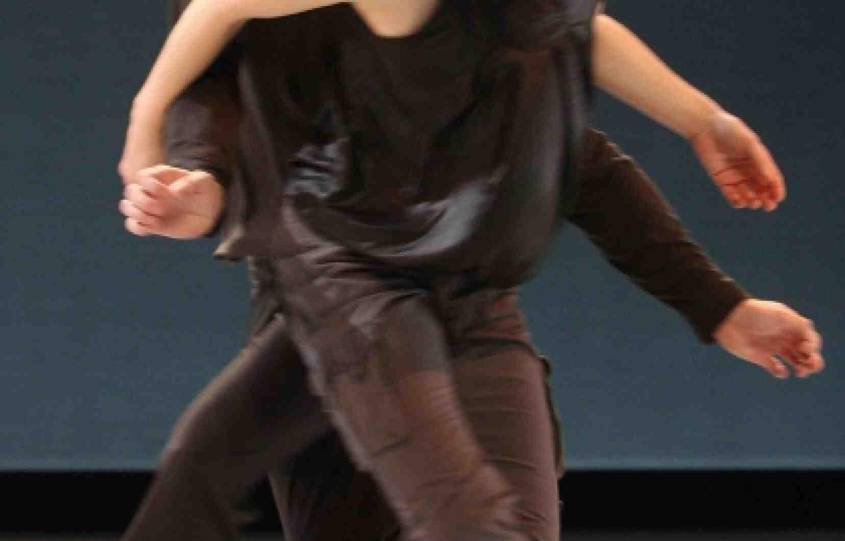 Qu'est-ce qu'une phrase en danse?