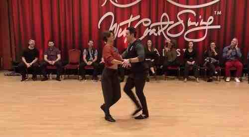 Comment apprendre la danse de club?