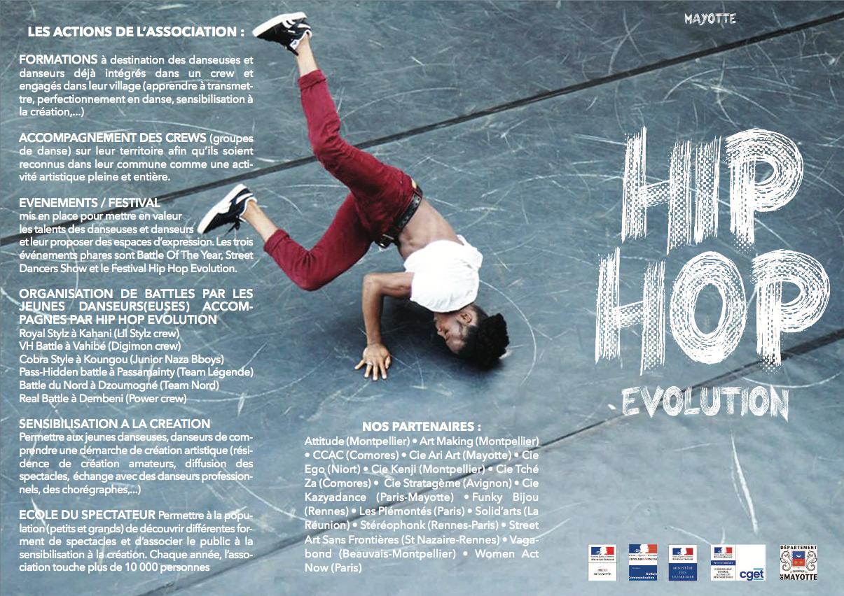 Comment apprendre la danse hip hop?