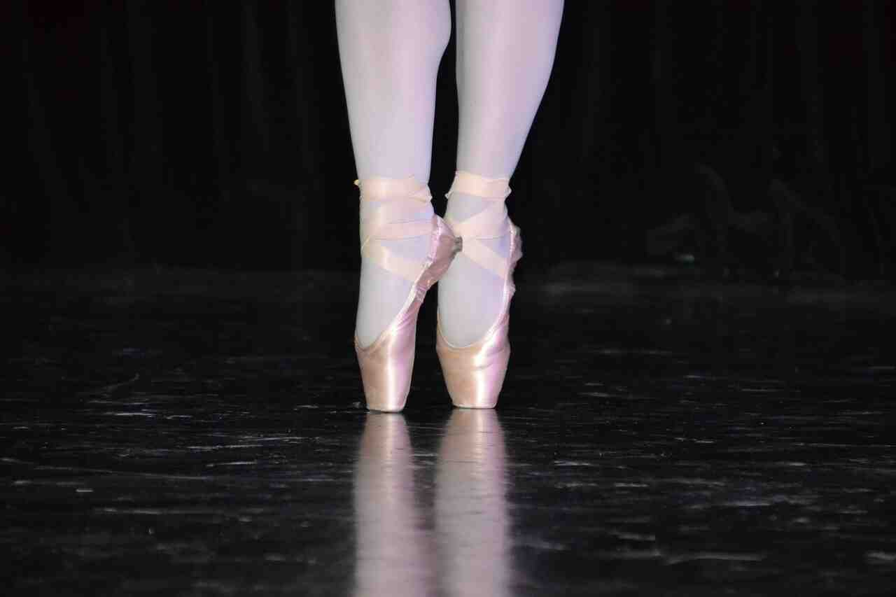 Comment bien commencer le ballet?