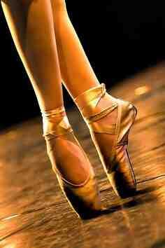 Comment choisir les bonnes chaussures de ballet?