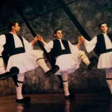 Comment faire pour apprendre à danser ?