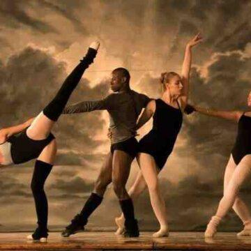 Comment faire une danse ?