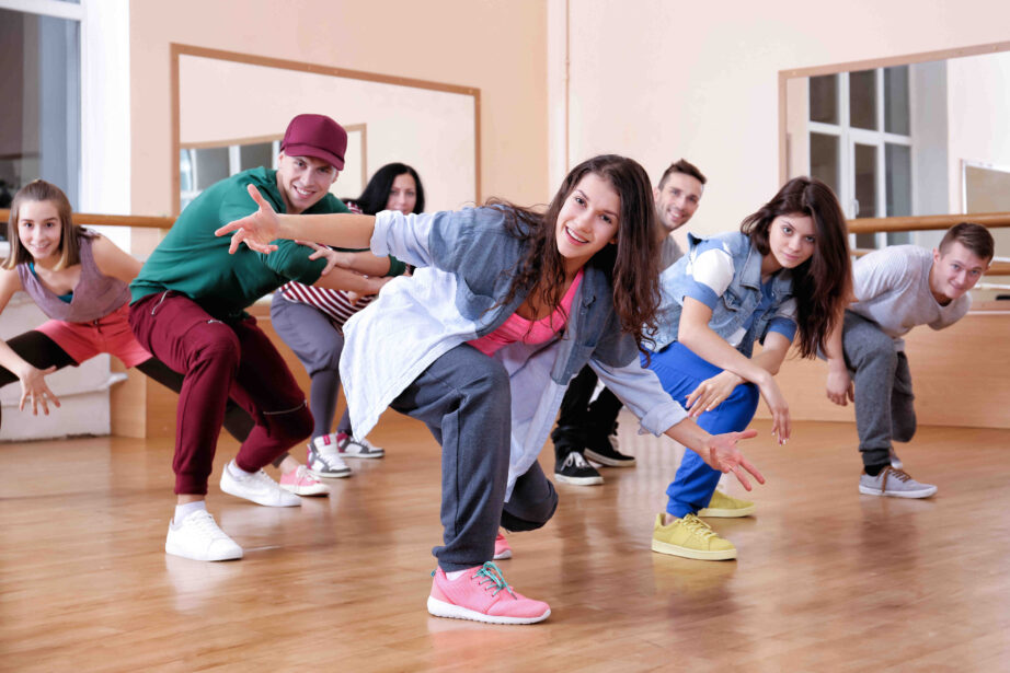 Comment progresser en danse Hip-hop ?