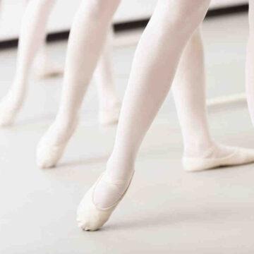 Est-ce que la danse classique est un sport ?