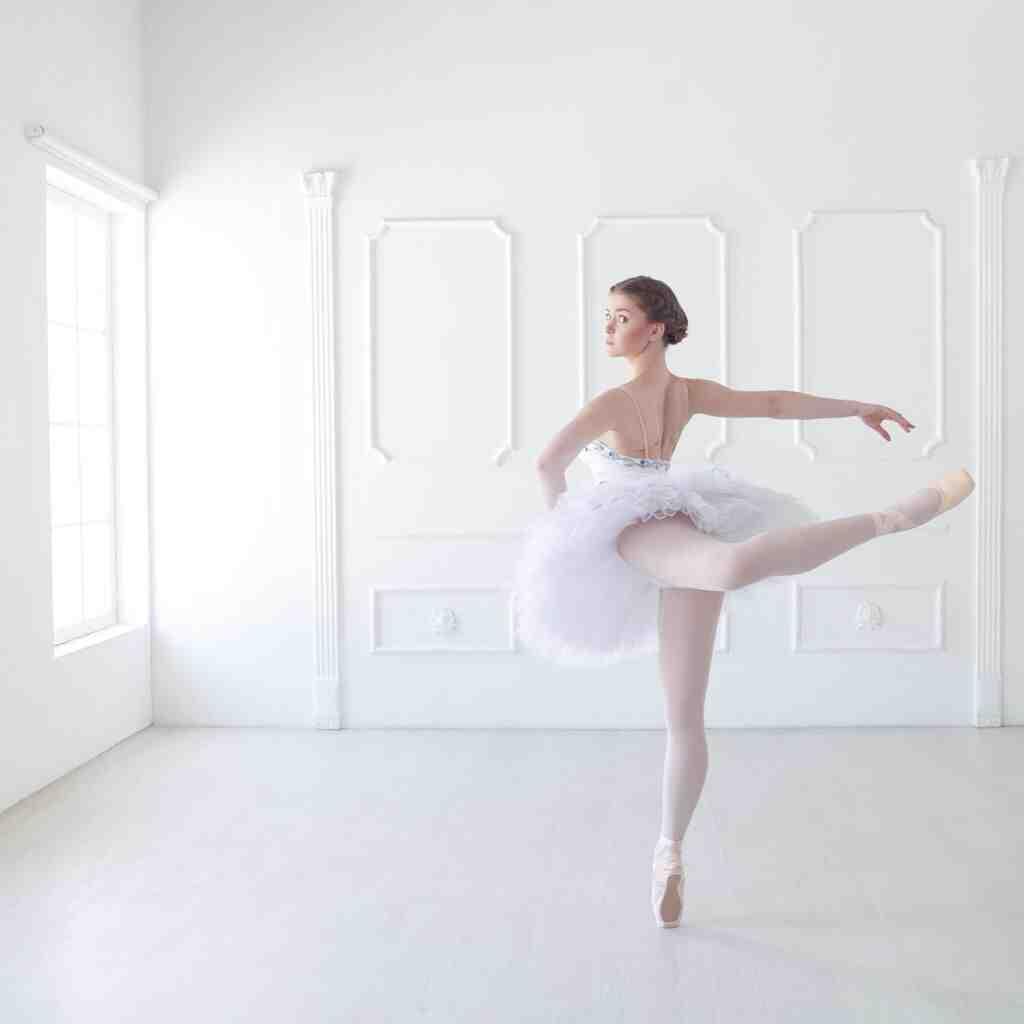 Est-il possible de débuter la danse classique à l'âge de 14 ans?