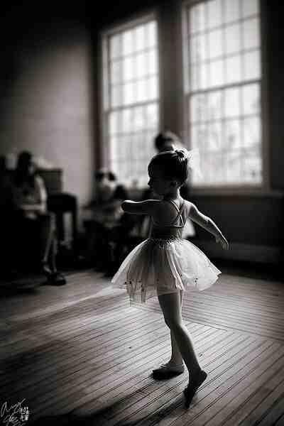 Est-il possible de débuter une danse classique à l'âge de 14 ans?