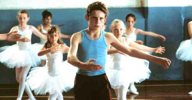 La danse classique est-elle un art?
