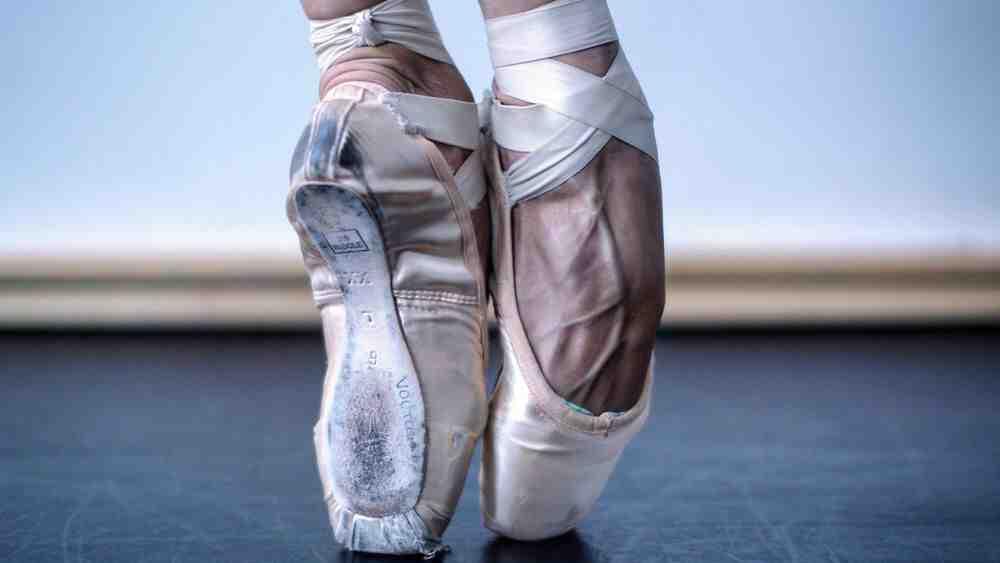 La danse est-elle un sport olympique?