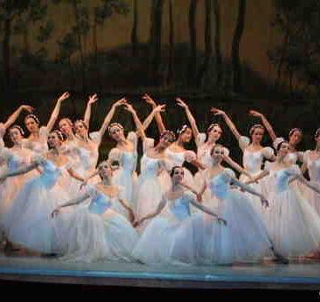 Pourquoi la danse classique ?