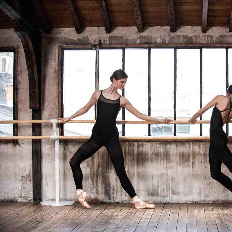 Quel âge pour commencer la danse classique ?