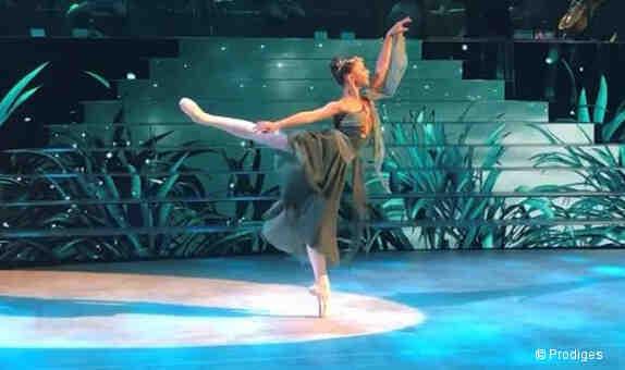 Quel rang ultime peut atteindre un danseur ou une danseuse classique ?