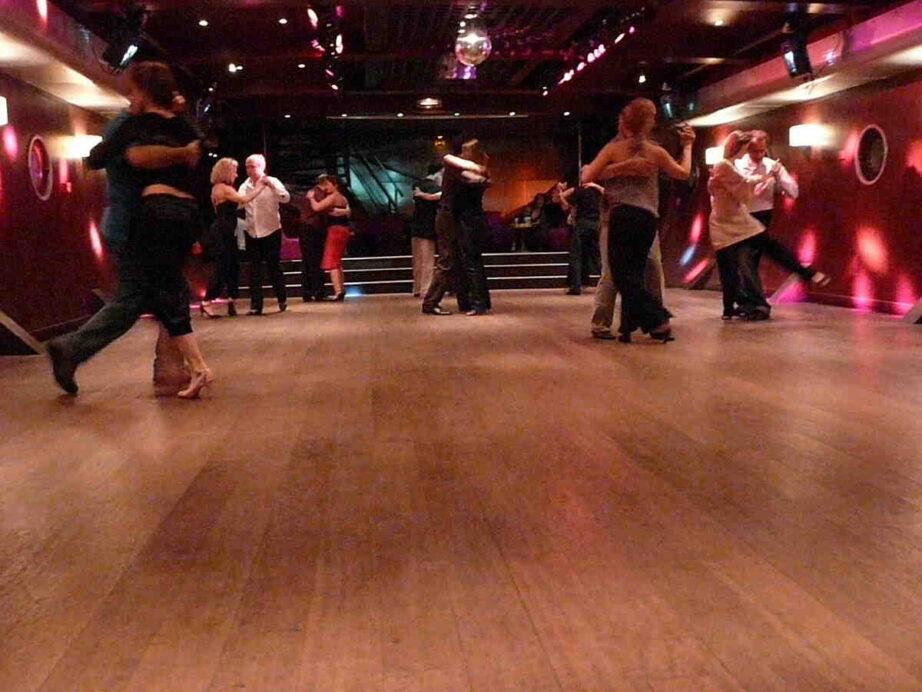 Quelle est la danse la plus facile à apprendre ?