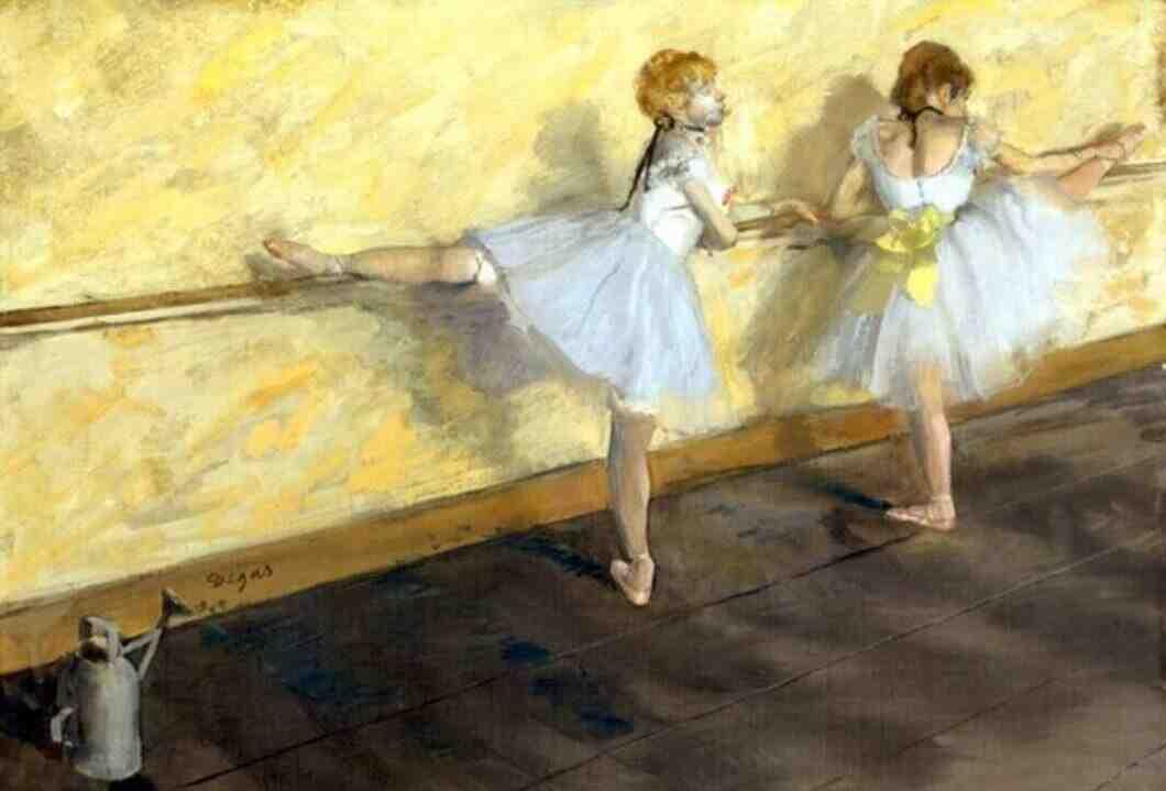 Comment apprendre la danse ?