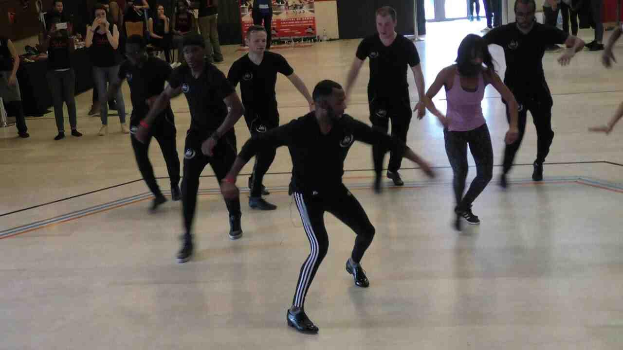 Comment danser avec style ?