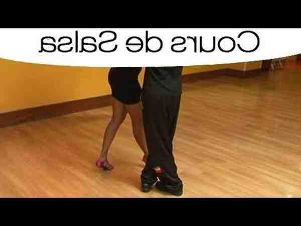 Comment danser la salsa uniquement ?
