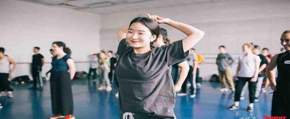 Comment faire pour bien danser ?