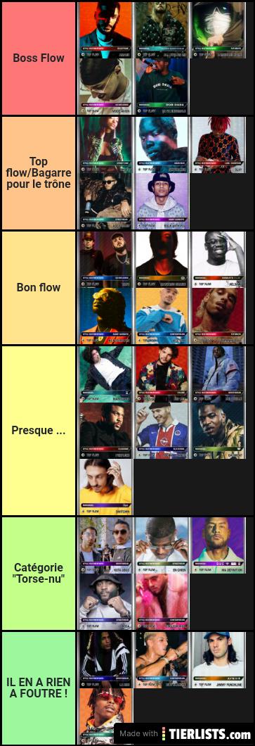 Comment faire un flow ?