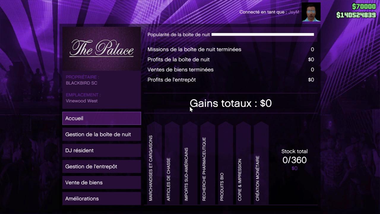 Comment gagner de l'argent seul dans GTA 5 Online ?