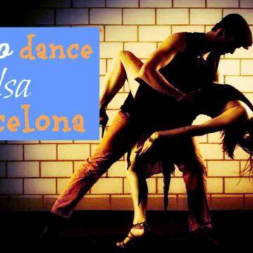 Comment savoir danser la salsa ?
