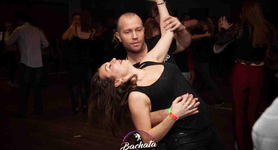 Pourquoi danser la bachata ?