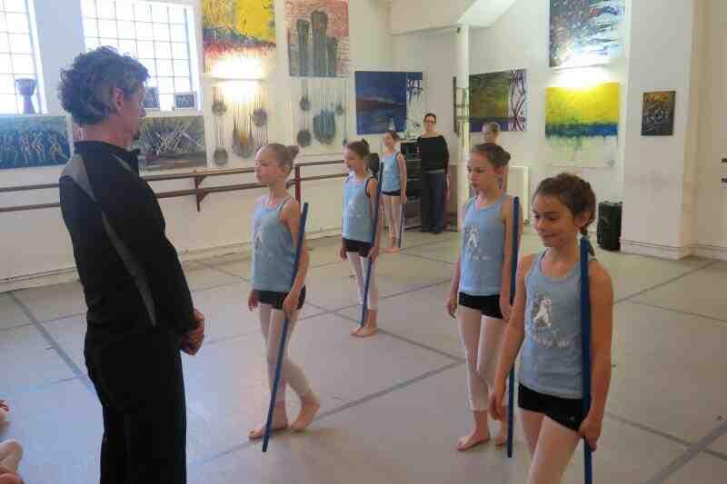Pourquoi enseigner la danse en EPS ?