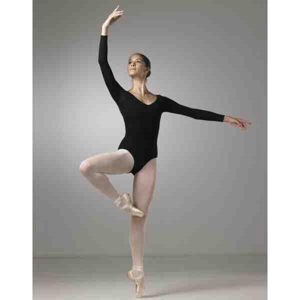 Pourquoi ne pas commencer la danse classique trop tôt?