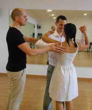 Que nous apporte la danse ?