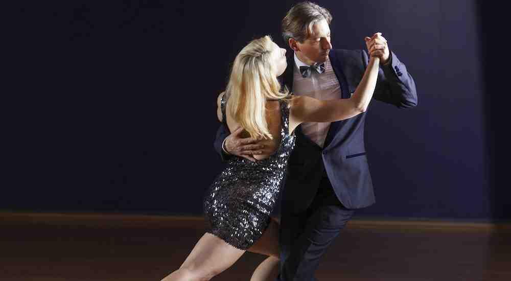 Que sont les couples de danseurs ?