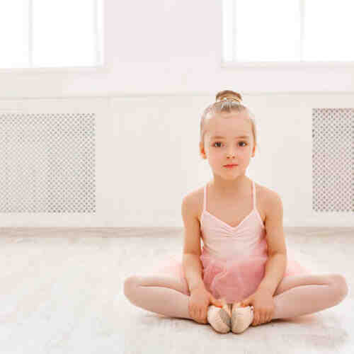 Quel âge pour commencer la danse classique?