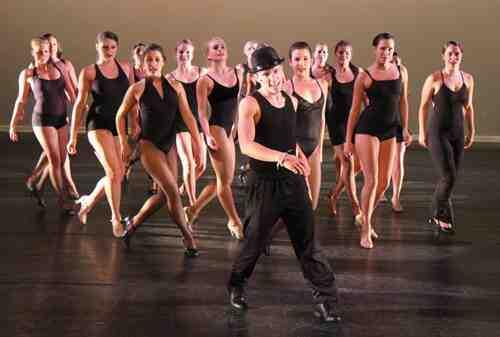 Quelle est la danse la plus populaire ?