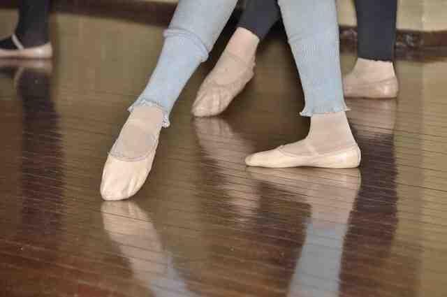 Quelles sont les bases de la danse classique?