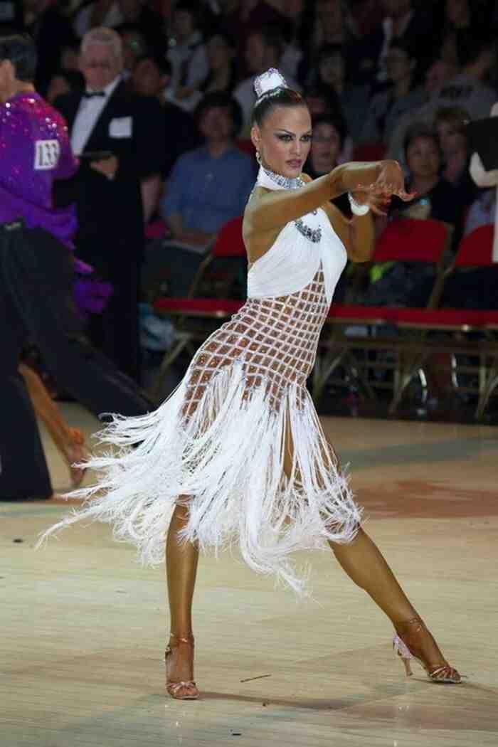 Quelles sont les danses traditionnelles ?