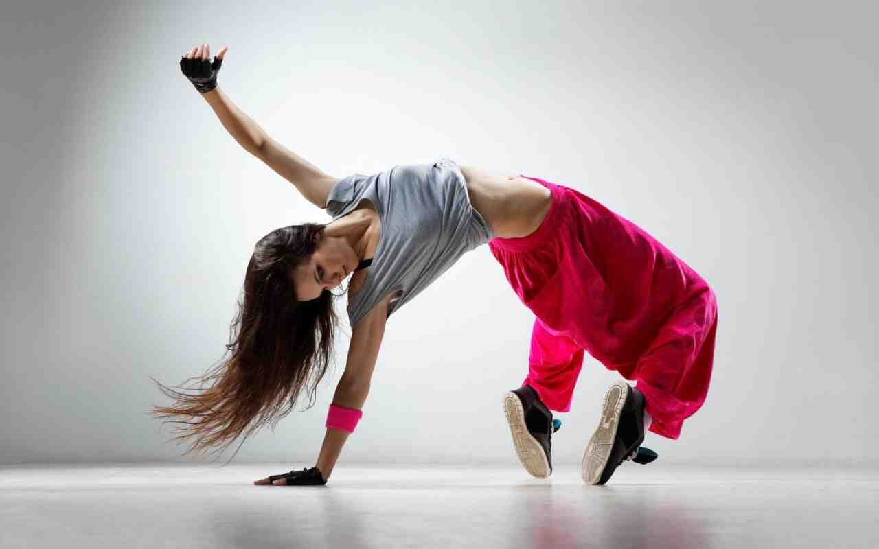 Quelles sont les différentes danses ?